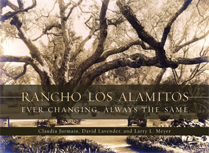 Rancho Los Alamitos: Ever Changing, Always the Same
